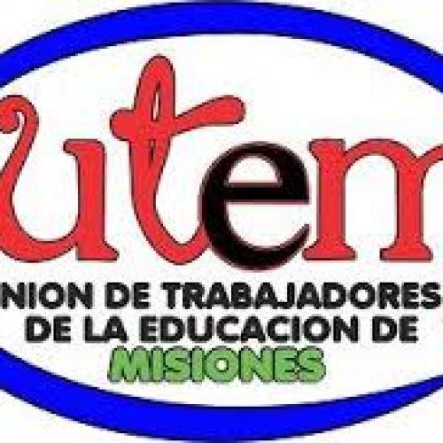 Unión de Trabajadores de la Educación Misiones (UTEM)