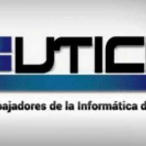 Unión de Trabajadores de la Informática del Chaco (UTICH)