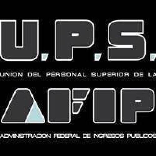 Unión del Personal Superior de la Administración Federal de Ingresos Públicos (UPSAFIP)