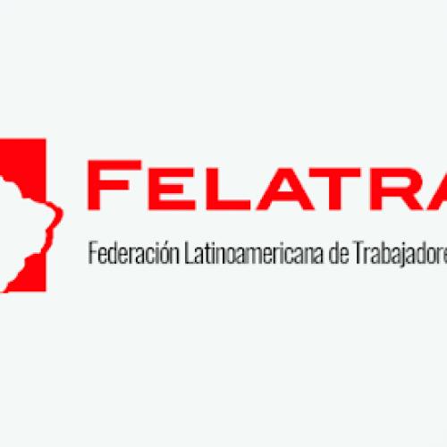 Federación Latinoamericana de Trabajadores de Coca Cola (Felatrac)